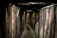 Anthony's Shaft Mining Museum, Idrija, Slovenia