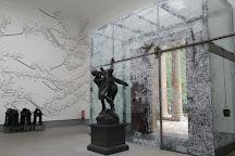 Museum Voor Schone Kunsten, Ghent, Belgium