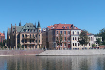 Panorama of Raclawice Battle, Wroclaw, Poland
