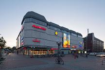 Bahnhof Altona, Hamburg, Germany