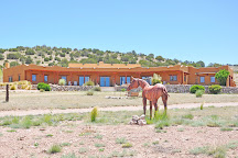 Concho Hills Guest Ranch, Magdalena, United States