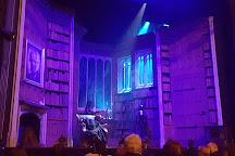 The Athenaeum Theatre, Melbourne, Australia