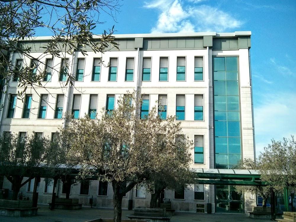 ULSS 9 Scaligera - Ospedale Girolamo Fracastoro