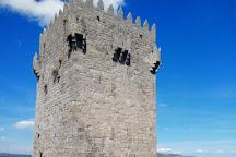 Castelo Montalegre, Montalegre, Portugal