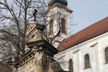 Retro Design Center, Szentendre, Hungary