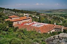 Convento de El Palancar, Pedroso de Acim, Spain