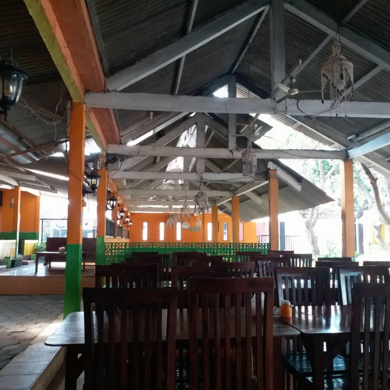Rm Lesehan Pak Wito Restoran