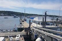 Balmy Days Cruises, Boothbay Harbor, United States