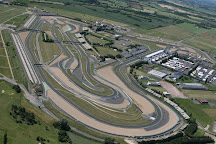Circuit Nevers Magny-Cours, Magny, France