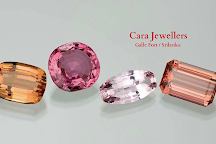 Cara Jewellers, Galle, Sri Lanka