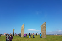 Standing Stones of Stenness, Stenness, United Kingdom