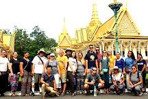 Indochina Focus, Hanoi, Vietnam