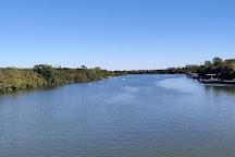 Boardwalk at Lady Bird Lake, Austin, United States