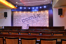 Comix Roadhouse, Uncasville, United States