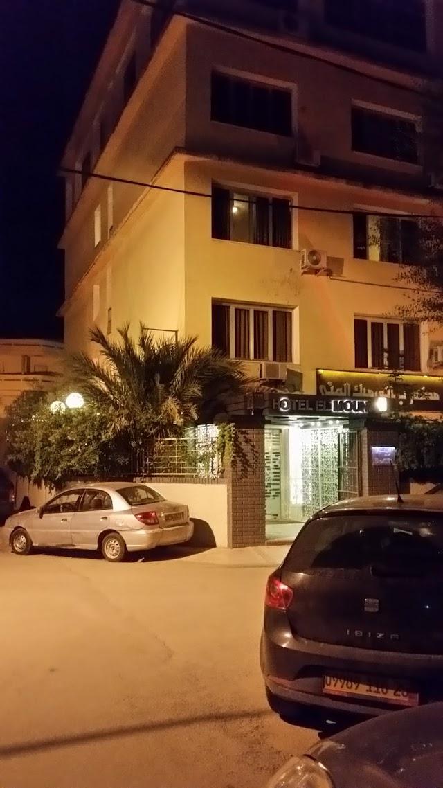 Hôtel El Mouna
