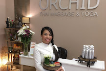 Orchid Health & Wellbeing, Glasgow, United Kingdom