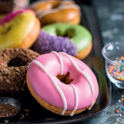 Donut King Highlands Marketplace
