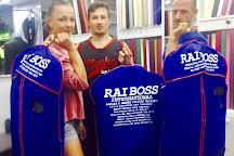Rai Boss Collections, Phuket Town, Thailand