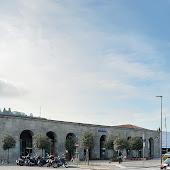 Железнодорожная станция  станции  Vicenza