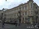 Посольство красоты, проспект Чернышевского, дом 11/57 на фото Санкт-Петербурга