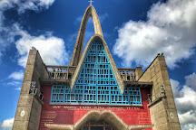 Basilica Catedral Nuestra Senora de la Altagracia, Higuey, Dominican Republic