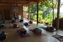 Rukshan Yoga, Mirissa, Sri Lanka