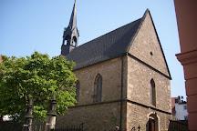Severikirche, Fulda, Germany