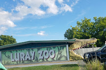 Luray Zoo - A Rescue Zoo, Luray, United States
