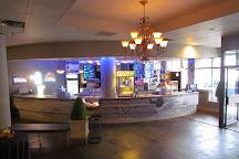 Seneca Queen Theatre, Niagara Falls, Canada
