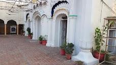 Unchi Masjid chiniot