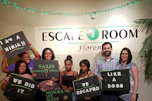 Escape Room Florence, Florence, United States