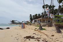 Tropical Treasure, Uvero Alto, Dominican Republic