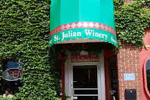 St. Julian Winery, Frankenmuth, United States