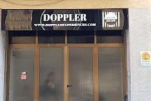 Doppler Room Escape, Barcelona, Spain