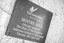 Sentry Hill Historic House, Newtownabbey, United Kingdom