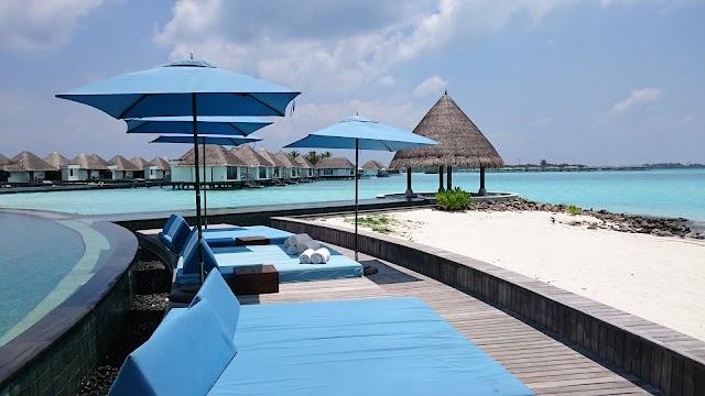 Kuda Huraa (Four Seasons Resort Maldives)