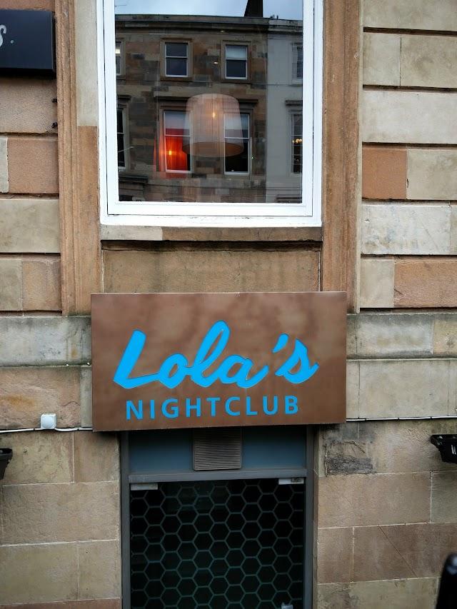 Lola's Nightclub