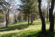 Enne Baraji Tabiat Parki, Kutahya, Turkey