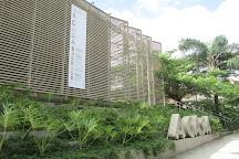 A CASA Museu do Objeto Brasileiro, Sao Paulo, Brazil