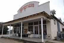 Hopson Plantation Commissary, Clarksdale, United States