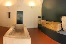 Museo di Santa Giulia, Brescia, Italy
