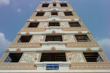 Rajarajan Manimandapam, Thanjavur, India