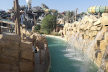 Yas Waterworld Abu Dhabi, Abu Dhabi, United Arab Emirates