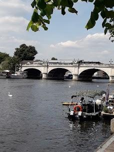 Kingston london