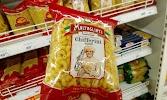 Мария-Ра, сеть продуктовых супермаркетов, Партизанская улица на фото Барнаула