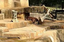 Milwaukee County Zoo, Milwaukee, United States