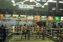 Patong Boxing Stadium, Patong, Thailand