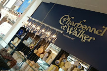 Charbonnel Et Walker, London, United Kingdom