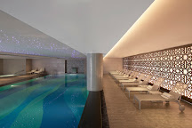 Explore Spa and Fitness, Istanbul, Turkey