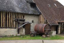 Manoir De Grandouet, Cambremer, France